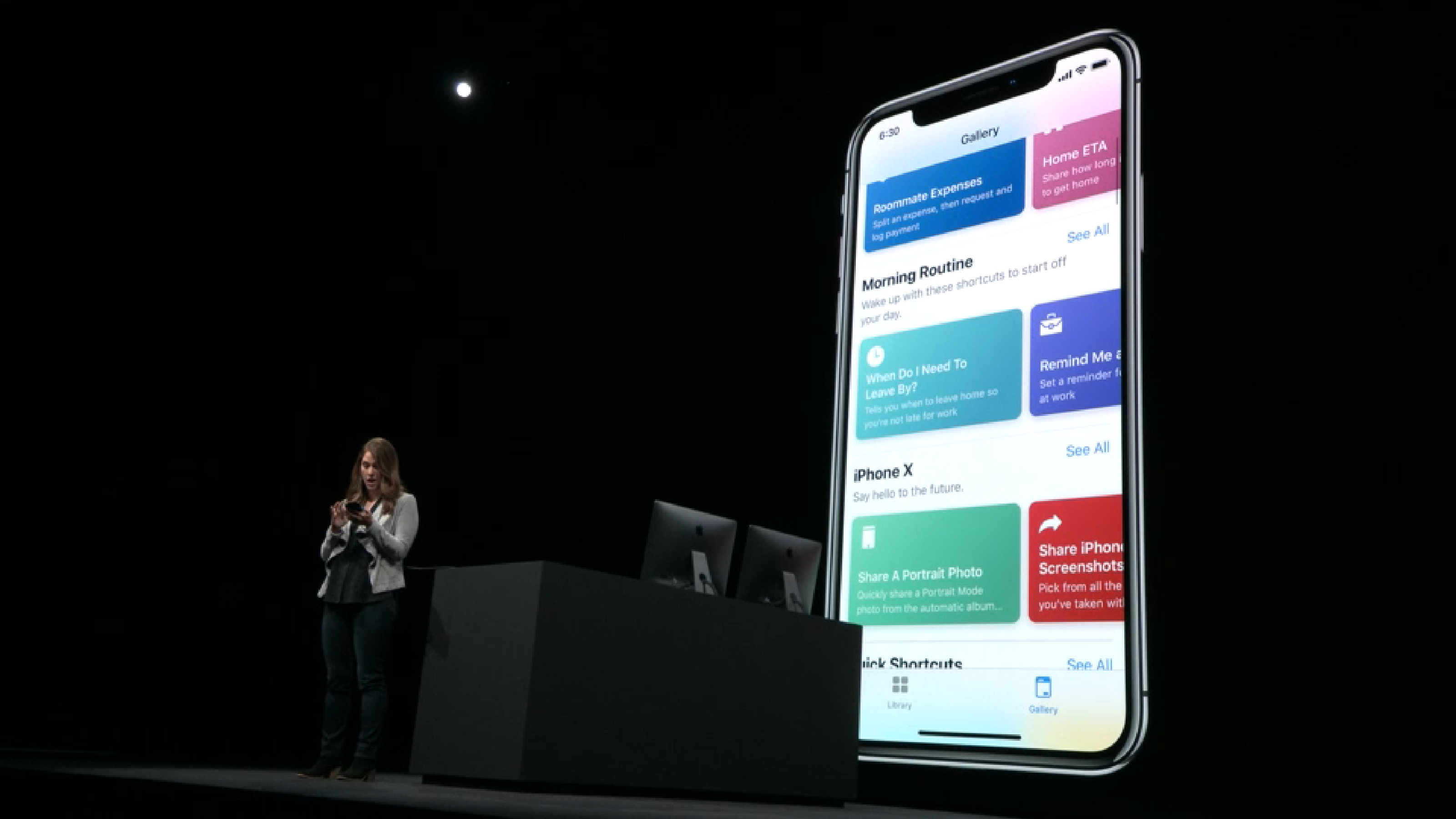 Apple releases new Siri Shortcuts app for beta testing