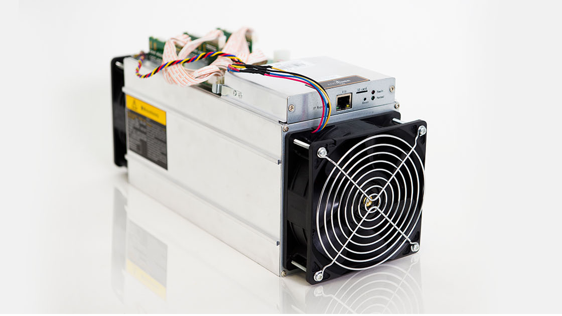 how to make your own asic bitcoin miner