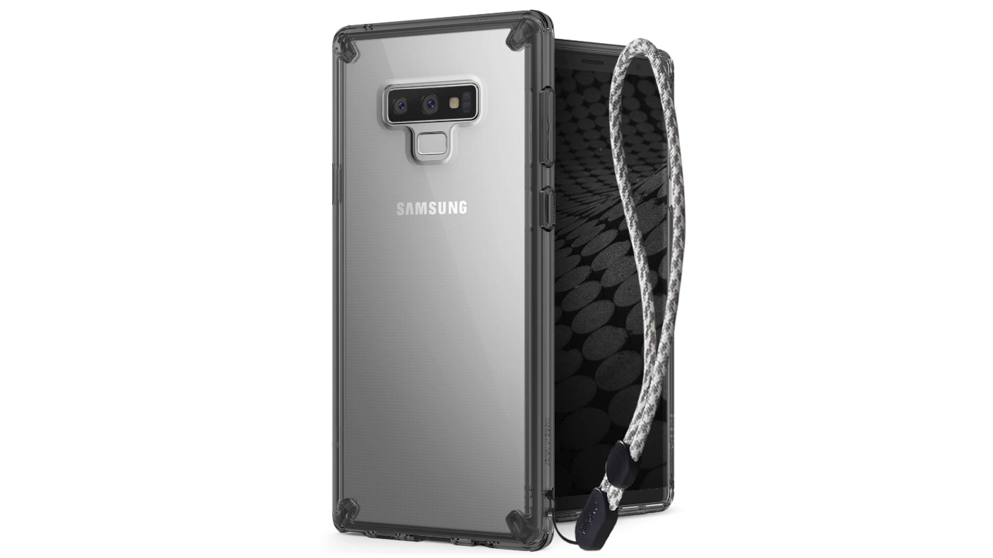 new concept fc0c9 0c732 The best Samsung Galaxy Note 9 cases   Trabilo - Story, Tips & Review