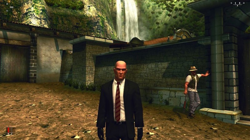 Hitman Blood Money And Hitman Absolution Are Getting Enhanced Releases Trabilo Story Tips Review