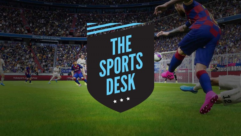 The Sports Desk – Six Takeaways From The PES 2020 Demo