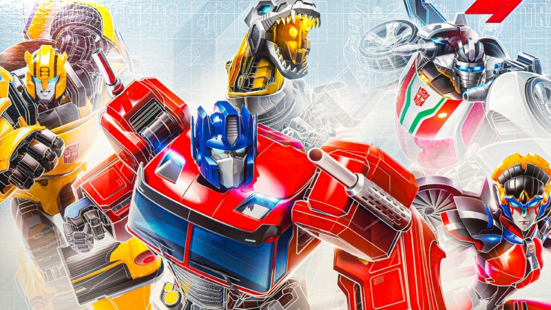 35 Ways To Celebrate The Transformers 35th Anniversary