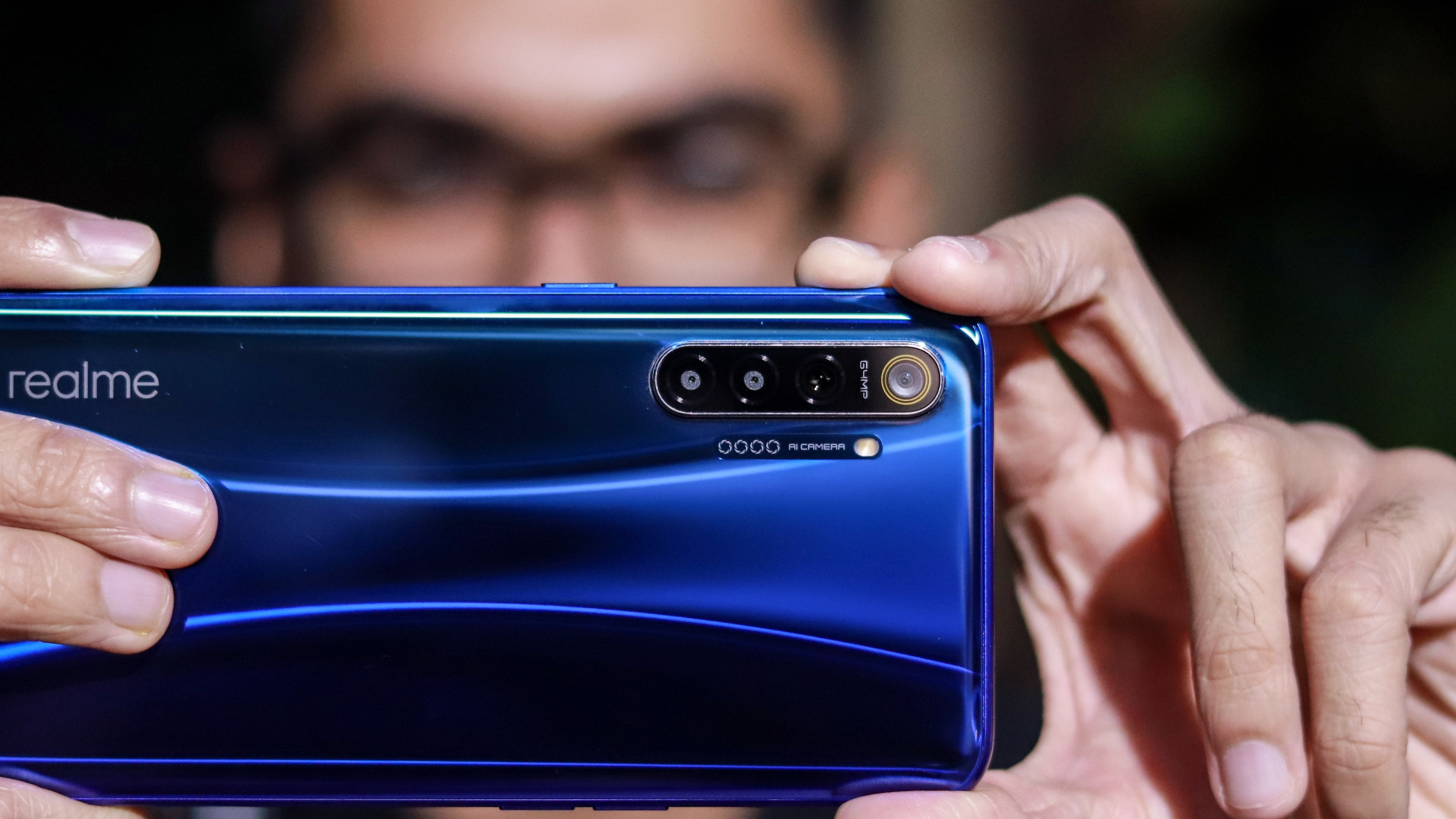 Best camera phones under Rs 20,000 in India for September 2019