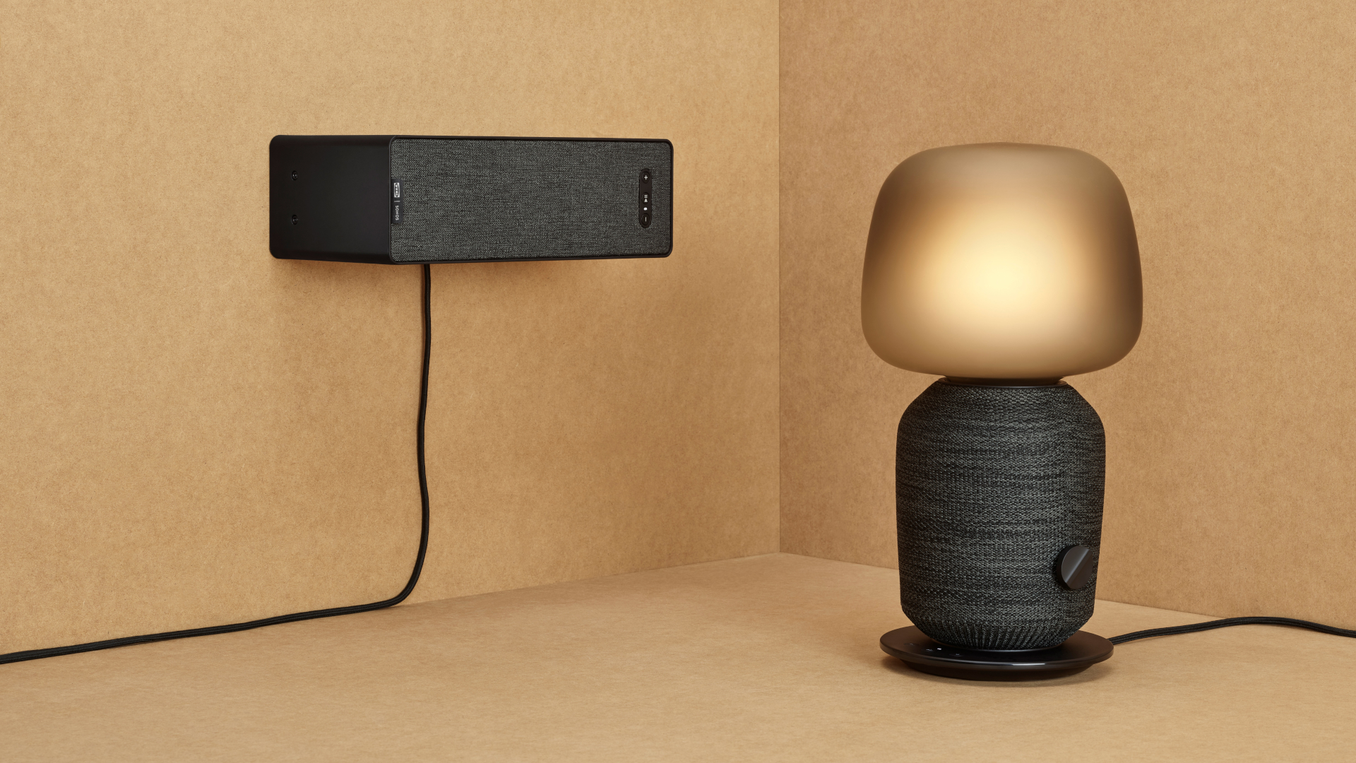 Sonos' IKEA speakers are about to get easier to control