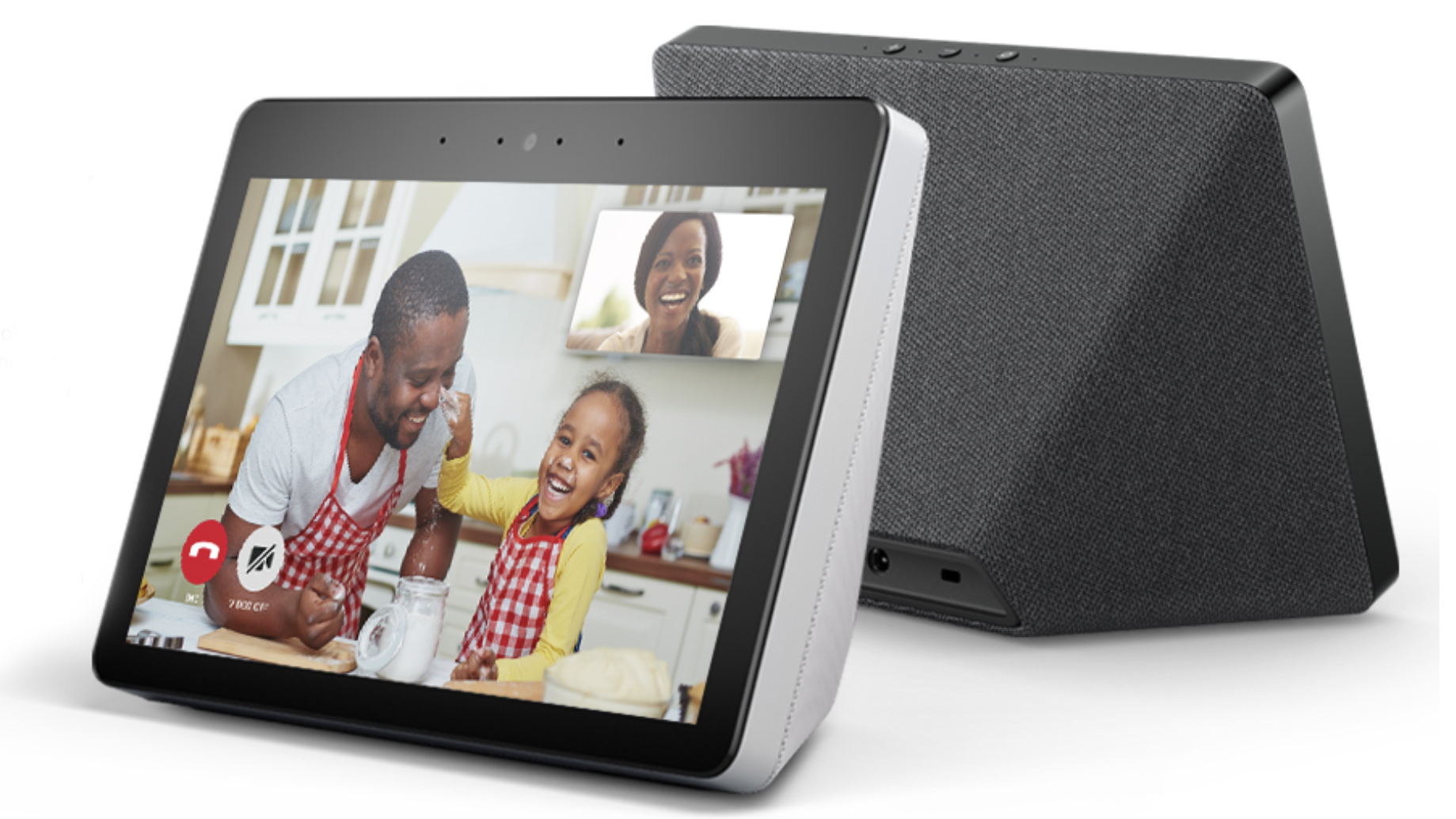Google Nest Hub Max vs Amazon Echo Show: which smart display is better?