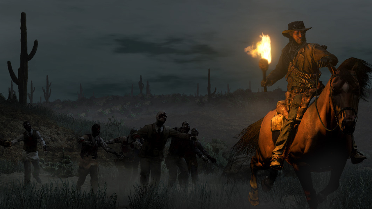 Is Red Dead Redemption 2 getting its own Undead Nightmare? The evidence so far…