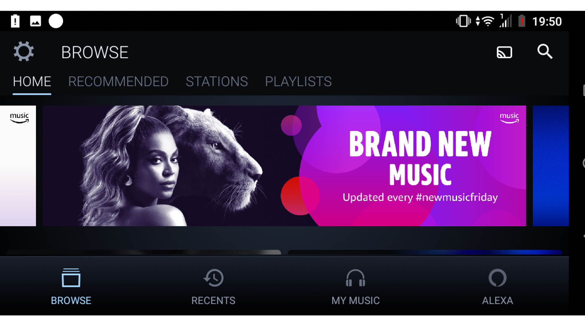 Amazon Music takes on Tidal with Hi-Res Audio streaming