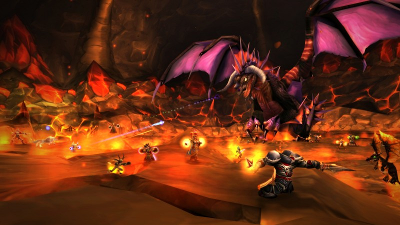 World of Warcraft Classic Review – Not Just Nostalgia