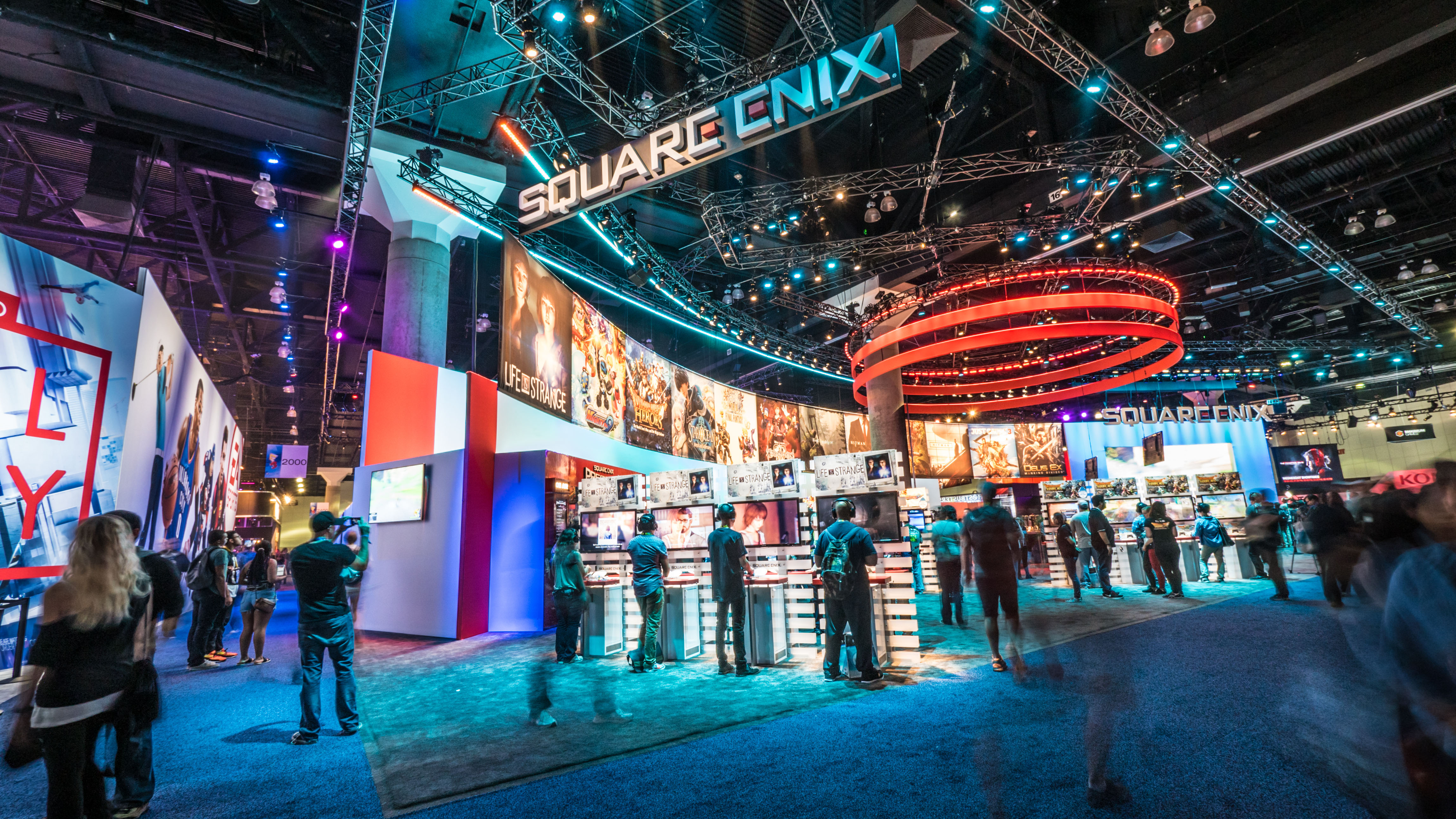 E3 2020 could be massively different from previous game shows
