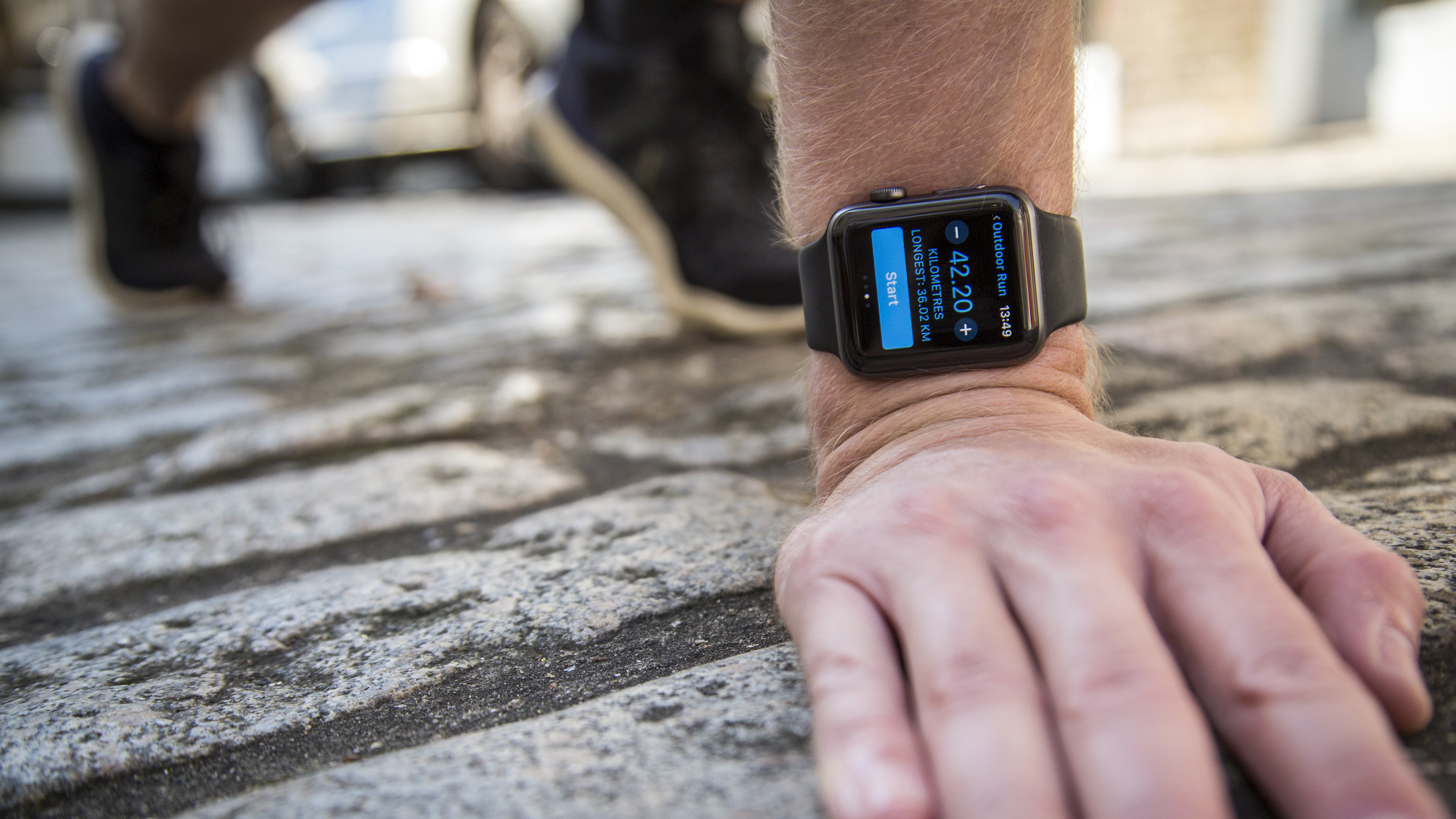 Best smartwatch for iPhone: Apple Watch, Wear OS, Tizen and more