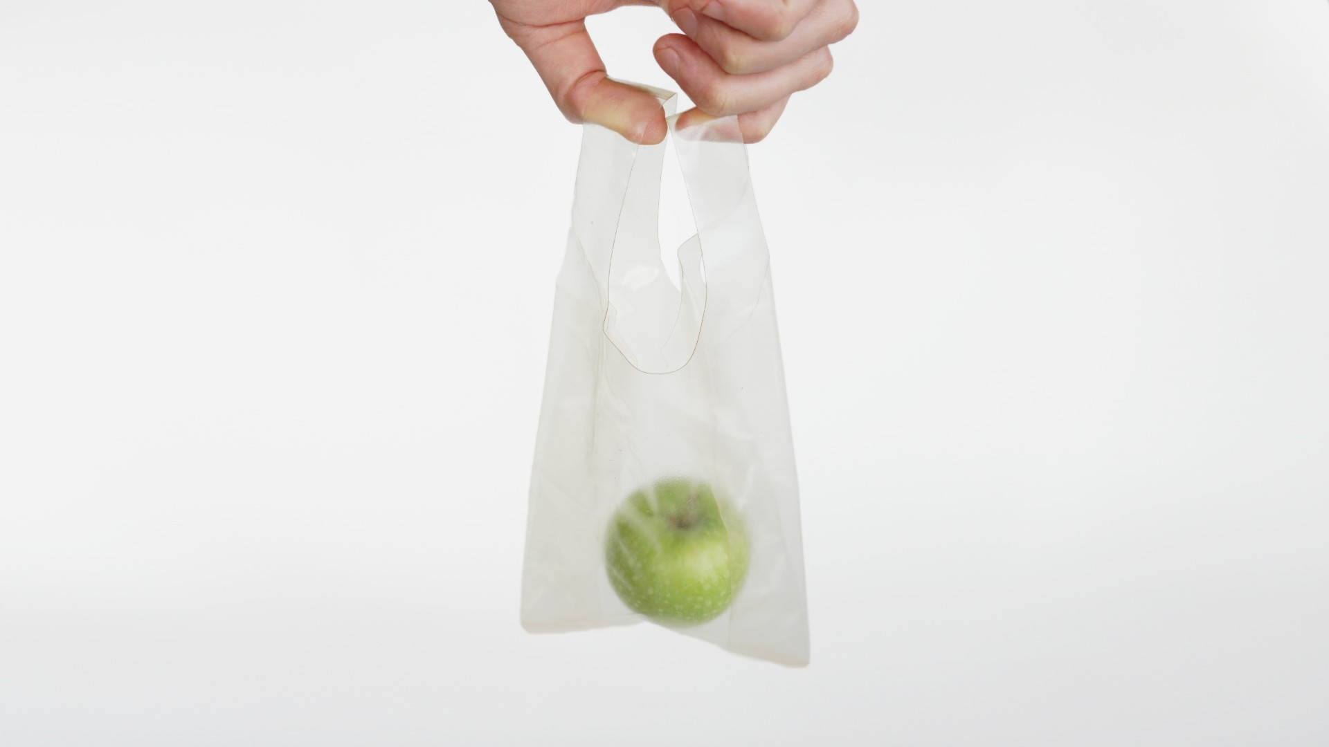 Dyson Award won by plastic bags made  from dead fish