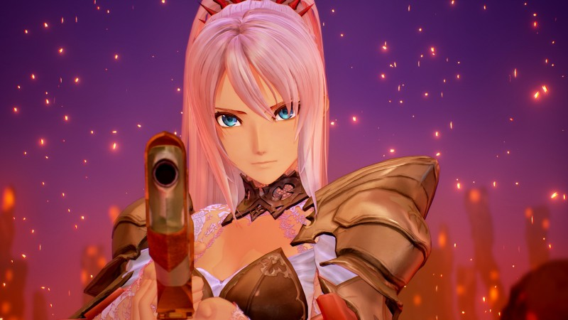 Bandai Namco Shares More On Tales Of Arise's Characters And World